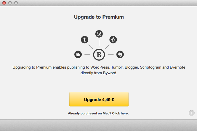 Upgrade-Byword-to-Premium-In-App-Purchase
