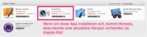 App_Store-FaceTime-installieren-Apple-Fail
