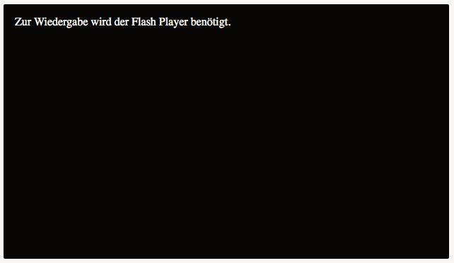 zur-wiedergabe-wird-der-flash-player-benoetigt